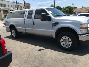 2008 Ford F-250 Super Duty Photo