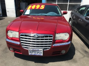 2007 Chrysler 300 Photo