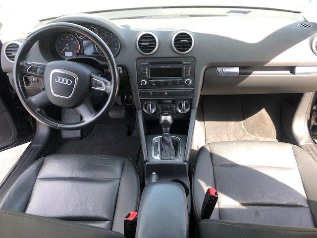 2011 Audi A3 2.0T Premium PZEV