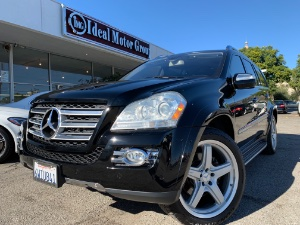 2009 Mercedes-Benz GL-Class Photo