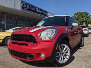 2013 MINI Countryman Photo