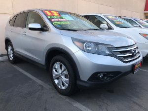 2013 Honda CR-V Photo