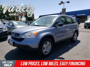 2008 Honda CR-V Photo