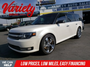 2013 Ford Flex Photo