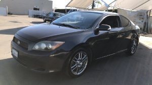 2009 Scion TC Photo