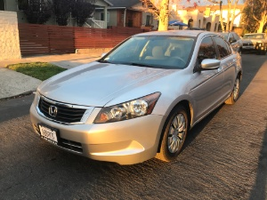 2012 Honda Accord Photo