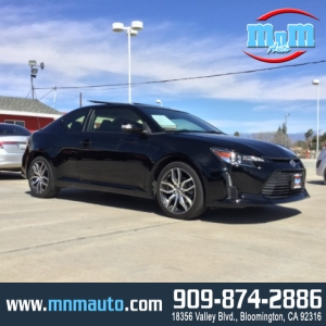 2015 Scion tC Photo