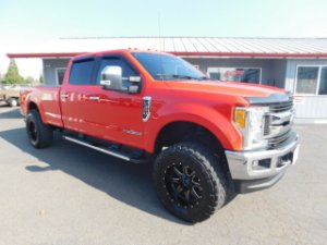 2017 Ford F-350 Super Duty Photo