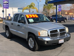 2005 Dodge Dakota Photo