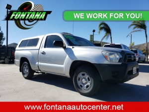 2013 Toyota Tacoma Photo