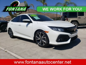 2017 Honda Civic Photo