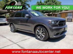 2014 Dodge Durango Photo
