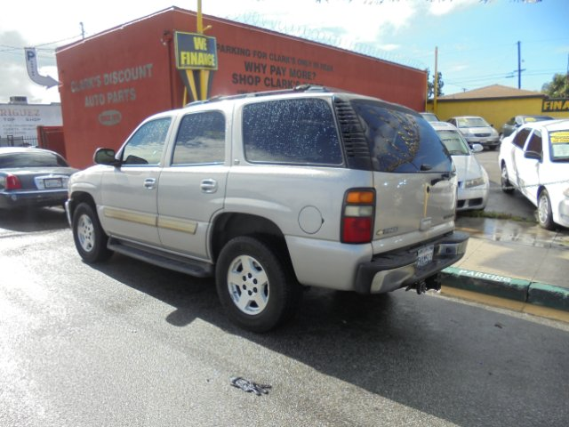 2005 Chevrolet Tahoe Lt Falcon Auto Sales In Bellflower Ca