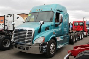 2014 Freightliner Cascadia CA Photo