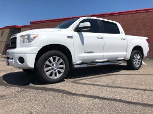 2013 Toyota Tundra Photo