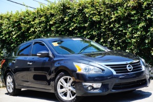 2013 Nissan Altima Photo