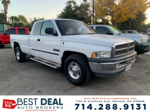 2001 Dodge Ram Pickup 2500 Photo