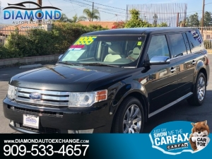2011 Ford Flex Photo