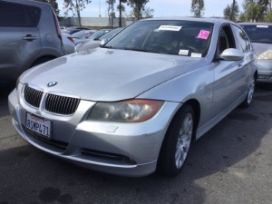 2006 BMW 3 Series Photo