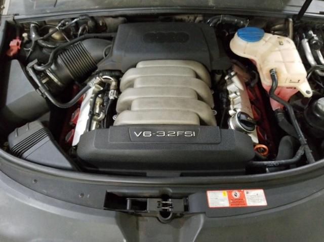 2005 Audi A6 3.2 Quattro