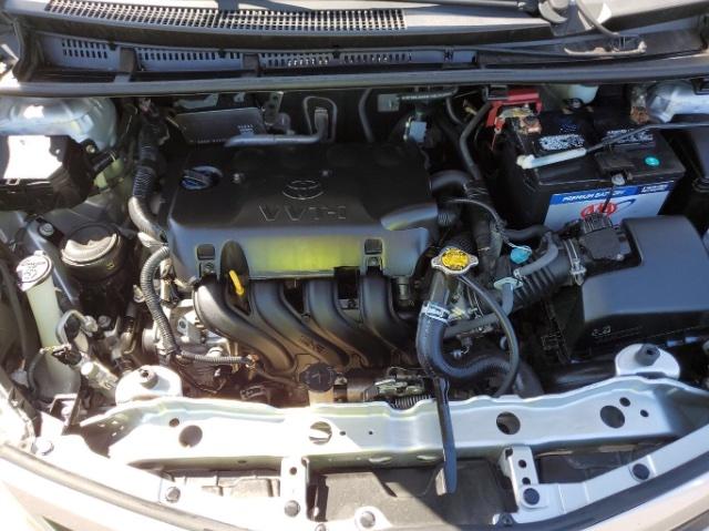 2013 Toyota Yaris 5-Door LE