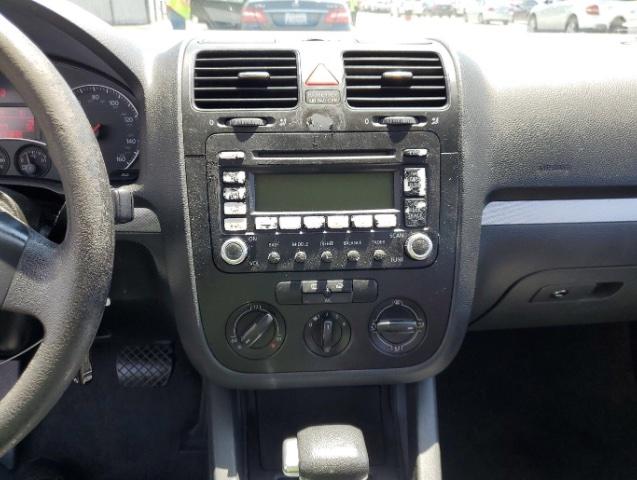 2006 Volkswagen Jetta 2.5 PZEV