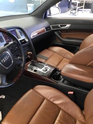 2007 Audi A6 4.2 Quattro