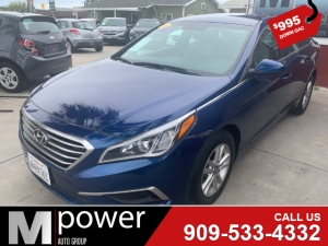 2016 Hyundai Sonata Photo