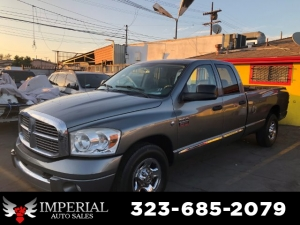 2007 Dodge Ram Pickup 3500 Photo