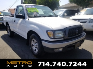 2004 Toyota Tacoma Photo