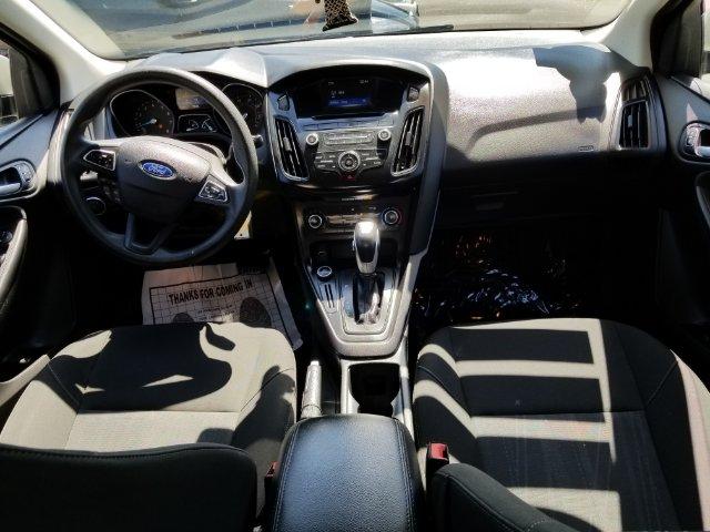 2015 Ford Focus Se Metro Auto In La Habra Ca