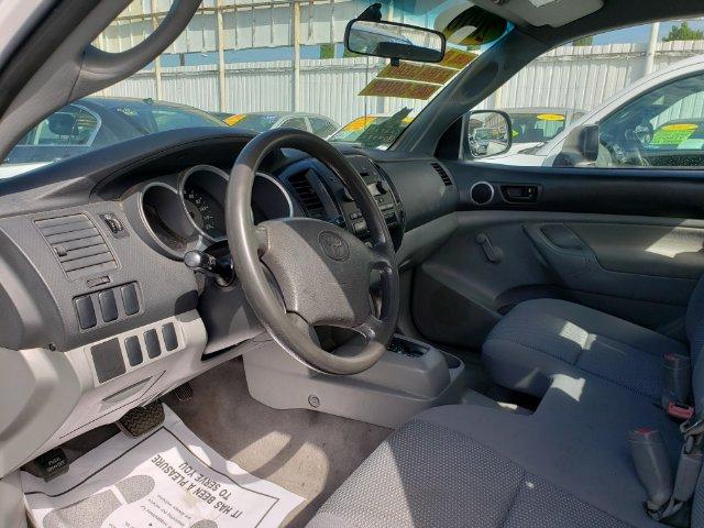 Remarkable 2006 Toyota Tacoma Base Metro Auto In La Habra Ca Ibusinesslaw Wood Chair Design Ideas Ibusinesslaworg