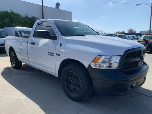 2015 RAM Ram Pickup 1500 Photo
