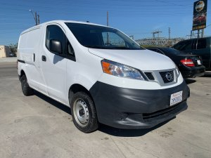 2019 Nissan NV200 Photo