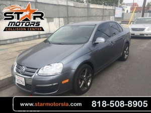 2009 Volkswagen Jetta Photo