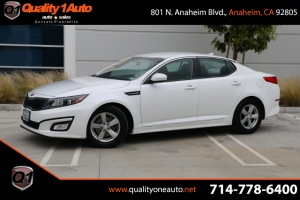 2014 Kia Optima Photo