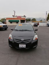 2007 Toyota Yaris Photo