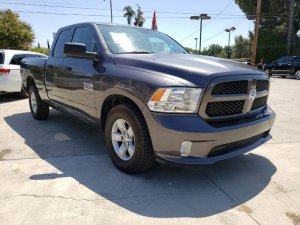 2016 RAM Ram Pickup 1500 Photo
