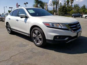 2014 Honda Crosstour Photo