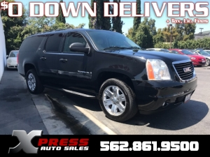 2009 GMC Yukon XL Photo