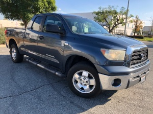 2007 Toyota Tundra Photo