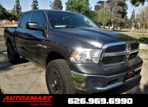2014 Ram Ram Pickup 1500 Photo