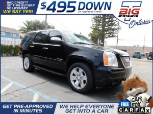 2011 GMC Yukon Photo