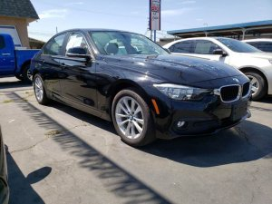 2016 BMW 3 Series Photo