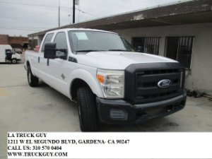 2012 Ford F-350 Super Duty Photo