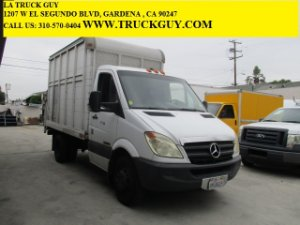 2007 Dodge Sprinter Photo