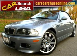 2004 BMW 3 Series Photo
