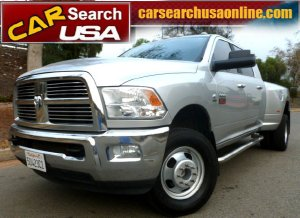 2010 Dodge Ram 3500 Photo