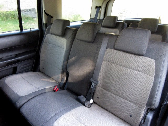 Peachy 2009 Ford Flex Se Car Search Usa In North Hollywood Ca Ibusinesslaw Wood Chair Design Ideas Ibusinesslaworg